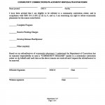 Colorado Community Corrections Transition Application_Page_1
