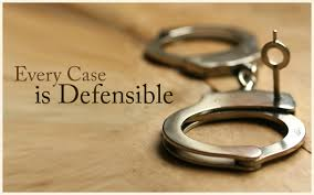 Defending Yourself In A Colorado Criminal Case - Understanding The Alternate Suspect Defense